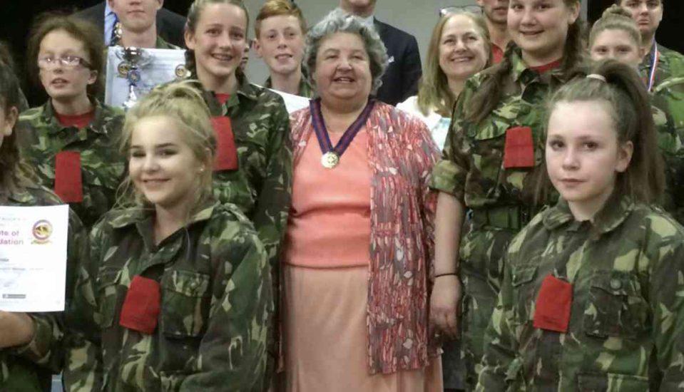 Medway schools awards 2016