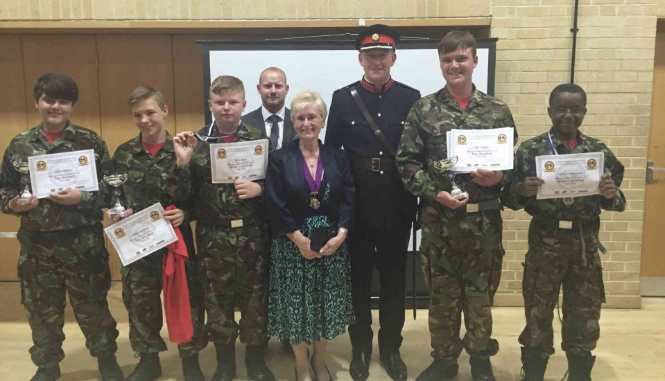 July Essex Awards